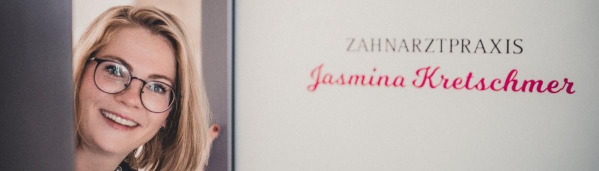 Jasmina Kretschmer – Zahnarzt in Ingolstadt