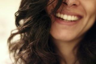 Liebe dein Lachen