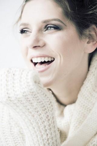 Warmes Lachen